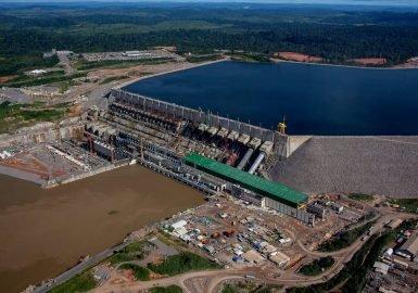 Belo Monte foi superfaturada
