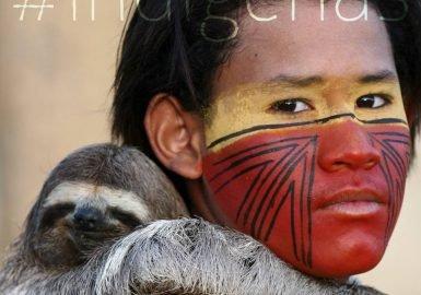 Justiça para os povos indígenas