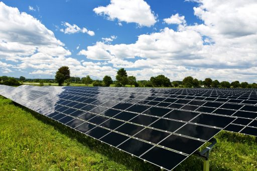 Energia solar no Piauí