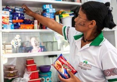 Belo Monte gera doenças