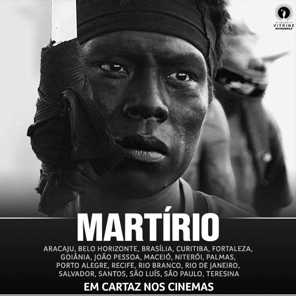 Martirio - film