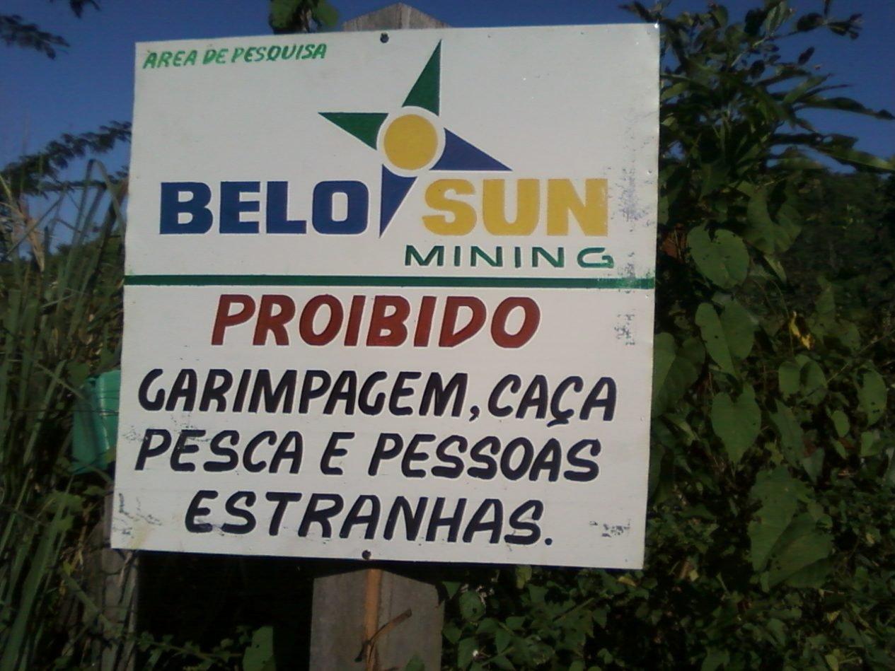 Belo Sun