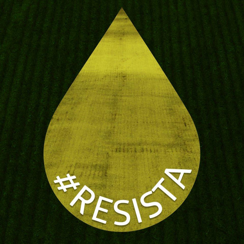 ambiente - environment - #resista