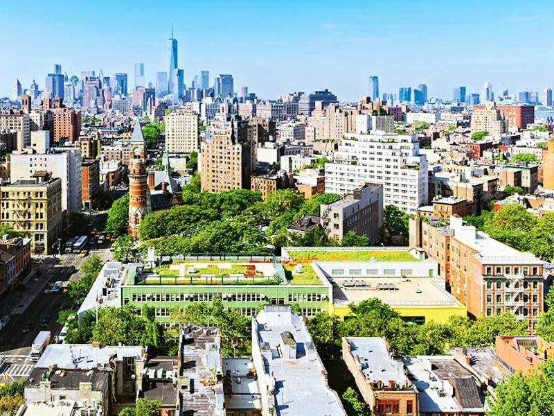 Cool Neighborhoods NYC