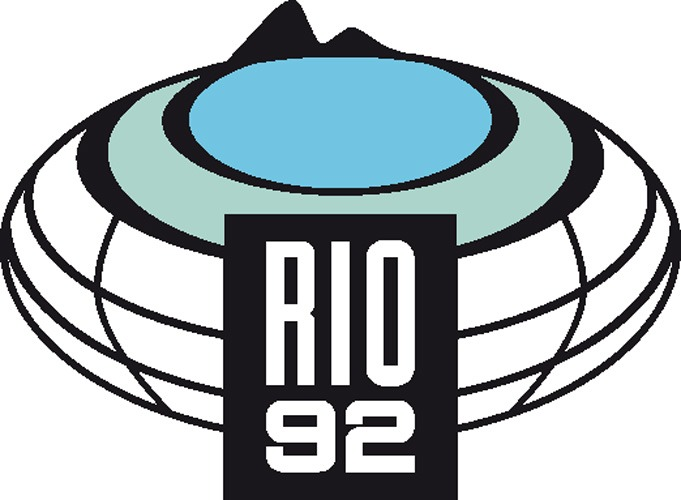 rio 92 - earth summit