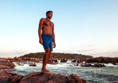 Xingu: do Paraíso ao Inferno