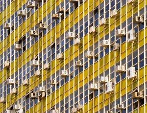 Ar-condicionado e eficiência energética - aircondition and energy efficiency