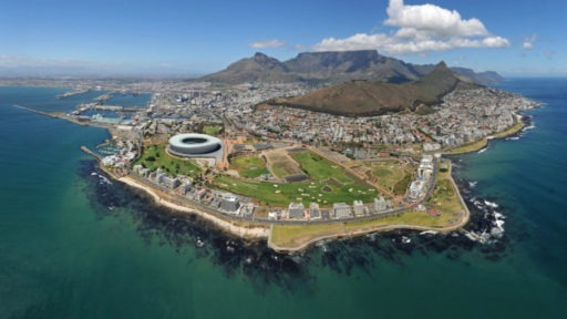 Cidade do Cabo, Cape Town running out of water