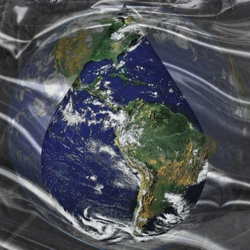 Planeta Plástico, Plastic planet