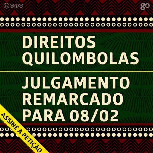 Quilombolas, quilombo