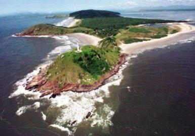Querem azedar a Ilha do Mel