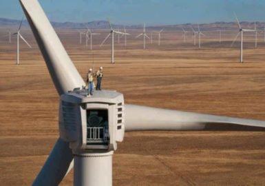 Energia renovável gera mais de 10 milhões de empregos