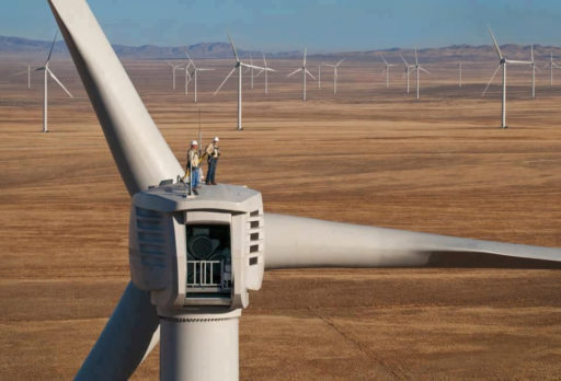 Energia renovável gera empregos, renvewable energy