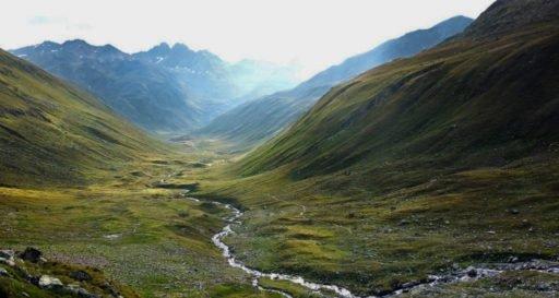 Plástico nas montanhas da Suíça, Plastic in the Swiss mountains