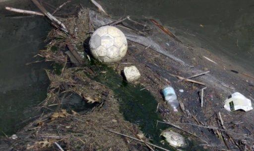 Brasil na Copa do Saneamento, Brasil in Sanitation cup