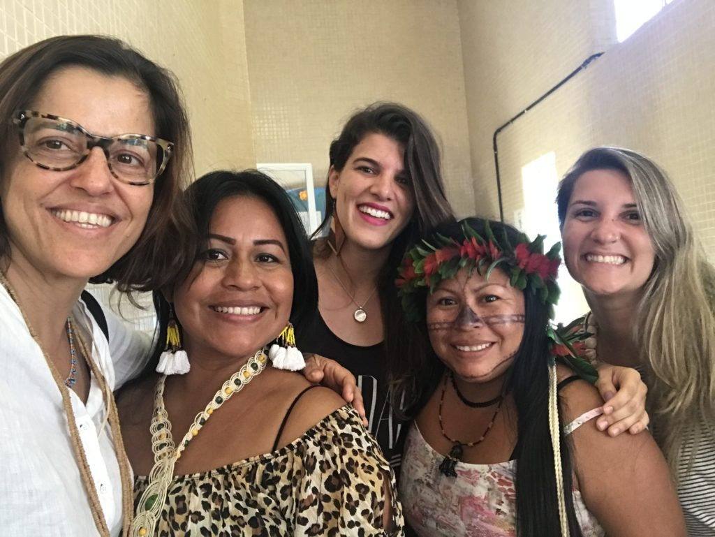 Coiab na Cumbre, Amazon Summit 2018