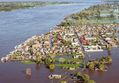 O Amazonas está perdendo o controle