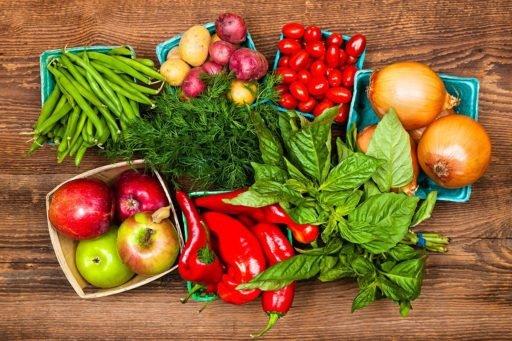 Dia Mundial da Alimentação: comida também impacta no clima, world food day