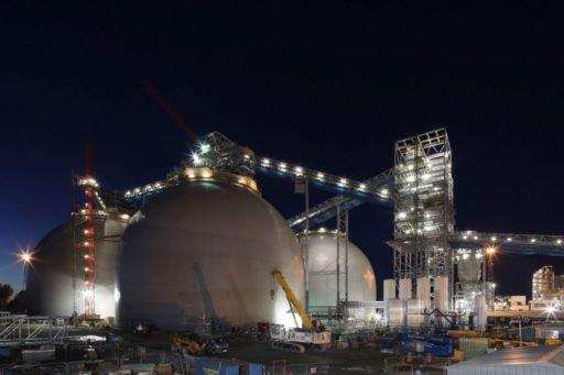 Europeus vão aposentar carvão, UK coal fired power plant decommissioning