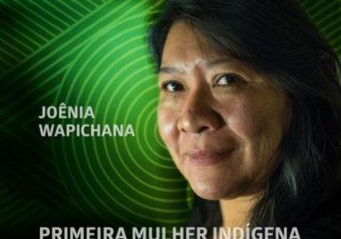 Indígenas voltam a ter voz no Congresso; e uma voz feminina