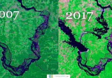 Xingu no #DesafioDos10Anos