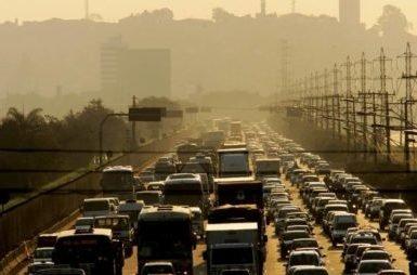 Governadores acordam para as mudanças climáticas