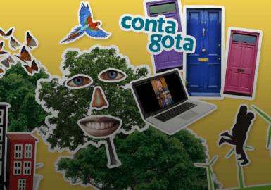 Conta gota: Marina Silva