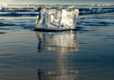 Enxugando gelo